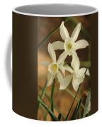 3 Daffodils Coffee Mug