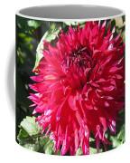Dahlia Named Mingus Erik Coffee Mug