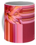 Dahlia Named Oreti Lass Coffee Mug