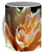 Dahlia Named Seattle Coffee Mug