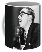 Dalton Trumbo (1905-1976) Coffee Mug