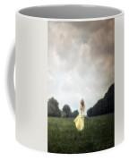 Dancing Coffee Mug by Joana Kruse