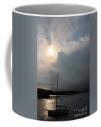 Days End  Coffee Mug