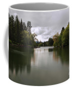 Deschutes River - Oregon Coffee Mug
