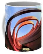 Design Museum Holon Coffee Mug