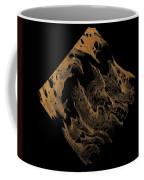 Diamond 104 Coffee Mug