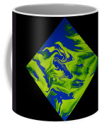 Diamond 210 Coffee Mug