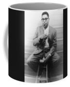 Dizzy Gillespie (1917-1993) Coffee Mug
