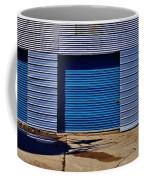 3 Doors Coffee Mug