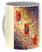 3 Doors Down Coffee Mug