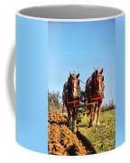 Down On The Farm Coffee Mug