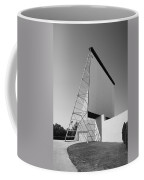 Drive-in Movie Coffee Mug by Frank Romeo