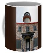 East Point Lighthouse Coffee Mug