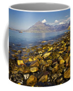 Elgol Coffee Mug