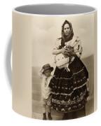 Ellis Island Women, C1910 Coffee Mug