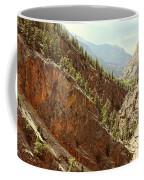 Engineer Pass In Colorado  Coffee Mug