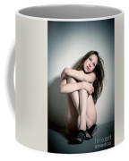 Erotic Beauty Coffee Mug