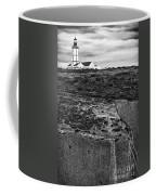 Espichel Cape Lighthouse Coffee Mug