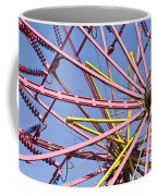 Evergreen State Fair Ferris Wheel Coffee Mug