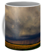 Excellent Severe T-boomers South Central Nebraska Coffee Mug