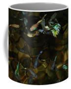 Fancy Guppys Coffee Mug