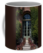 Filoli Coffee Mug