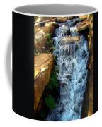 Finlay Park Waterfall 2 Coffee Mug