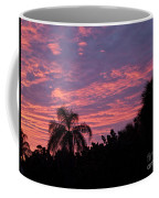 Florida Sunset Coffee Mug