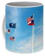 Fort Sumter, Sc Coffee Mug
