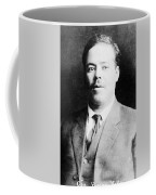 Francisco 'pancho' Villa (1878-1923) Coffee Mug