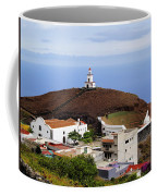 Frontera Region On Hierro Coffee Mug