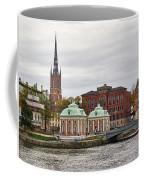 Gamla Stan. Stockholm 2014 Coffee Mug