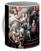 George I (1660-1727) Coffee Mug
