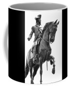 George Washington Statue Boston Ma Coffee Mug