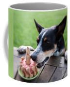 Gloeckchen's First Birthday Coffee Mug