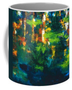 Gold Fish  Coffee Mug
