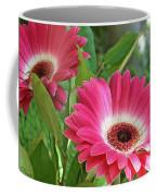 Gorgeous Gerbers Coffee Mug