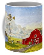 Grandpa's Farm Coffee Mug