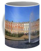 Hampton Court Palace England Coffee Mug