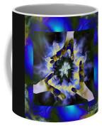 3  Hands Creating #2 Coffee Mug