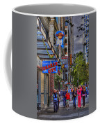 Hard Rock Cafe - Seattle Coffee Mug