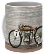Harley-davidson Board Track Racer Coffee Mug