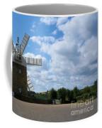 Heage Windmill Coffee Mug