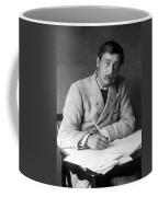 Herbert George Wells (1866-1946) Coffee Mug