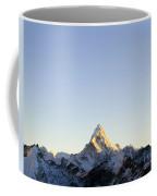 Himalayas Coffee Mug