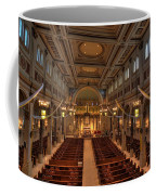Holy Cross Catholic Church Coffee Mug