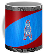 Houston Oilers Coffee Mug