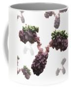 Human Antibodies Coffee Mug