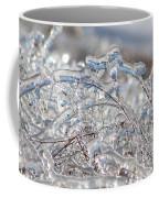 Ice Storm Alfalfa Coffee Mug