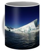 Icebergs-jokulsarlon Glacial Lagoon Coffee Mug